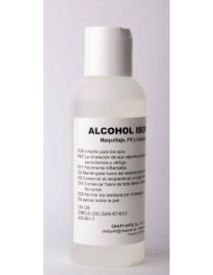 Alcohol Isopropílico 125ml